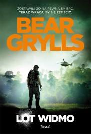 Lot widmo - Lot widmo - Bear Grylls