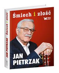 smiech i zlosc - Śmiech i złość - Jan Pietrzak