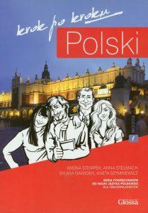 POLSKI KROK PO KROKU 209x300 - Polski krok po kroku - Iwona Stempek, Anna Stelmach