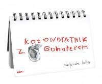 Kolonotatnik z Bohaterem - Kołonotatnik z Bohaterem - Małgorzata Halber