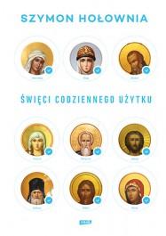 swieci codziennego uzytku - Święci codziennego użytku - Szymon Hołownia