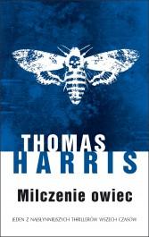 Milczenie owiec - Milczenie owiec Thomas Harris