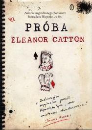 Proba - Próba Eleanor Catton