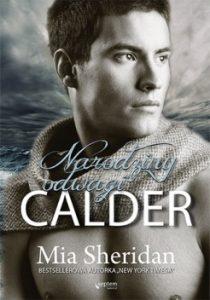 Calder 210x300 - Calder. Narodziny odwagi Mia Sheridan