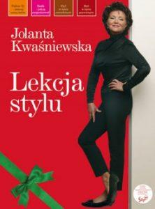 Lekcja stylu 222x300 - Lekcja stylu Jolanta Kwaśniewska