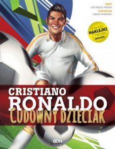 Cristaino Ronaldo