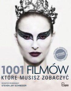 1001 filmow 234x300 - 1001 filmów, które musisz zobaczyć Steve Jay Schneider