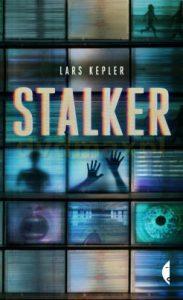 Stalker 183x300 - Stalker Lars Kepler