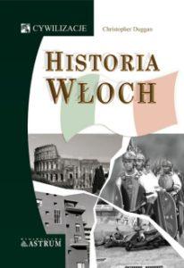HISTORIA WlOCH 206x300 - Historia Włoch Christopher Duggan