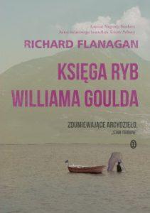 Ksiega ryb Williama Goulda 211x300 - Księga ryb Williama Goulda Richard Flanagan