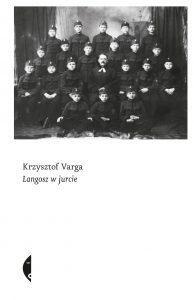 LANGOSZ W JURCIE 194x300 - Langosz w jurcie Krzysztof Varga