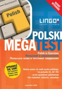 Polski megatest. Polish in Exercises 211x300 - Polski megatest. Polish in Exercises Stanisław Mędrak