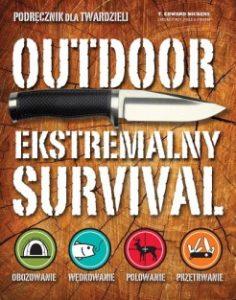 Outdoor 236x300 - Outdoor. Ekstremalny survival T. Edward Nickens