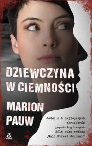 Dziewczyna w ciemnosci 189x300 - Dziewczyna w ciemności Marion Pauw