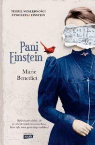 Pani Einstein 197x300 - Pani Einstein Marie Benedict