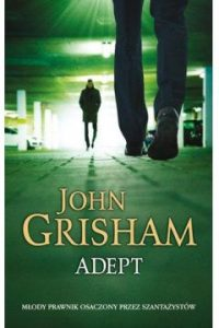 Adept 200x300 - Adept John Grisham