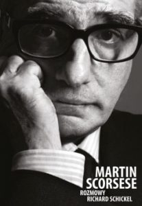 Martin Scorsese 207x300 - Martin Scorsese Rozmowy Martin Scorsese, Richard Schickel