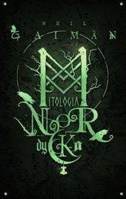 Mitologia nordycka - Mitologia nordycka Neil Gaiman