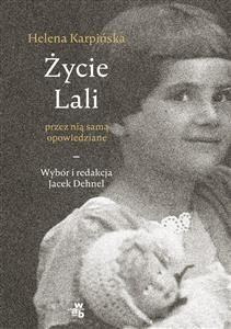 zycie Lali przez nia sama opowiedziane 211x300 - Życie Lali przez nią samą opowiedziane Jacek Dehnel