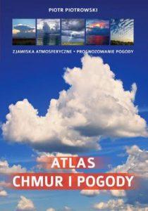 Atlas chmur i pogody 210x300 - Atlas chmur i pogody Piotr Piotrowski