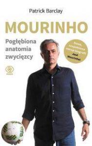 Mourinho 189x300 - Mourinho. Pogłębiona anatomia zwycięzcy Patrick Barclay