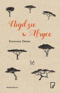 Nigdzie w Afryce 193x300 - Nigdzie w Afryce Stefanie Zweig