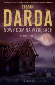 Nowy dom na Wyrebach 195x300 - Nowy dom na Wyrębach Stefan Darda