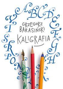 Kaligrafia 211x300 - Kaligrafia Grzegorz Barasiński