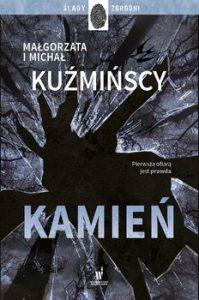 Kamien 199x300 - Kamień Małgorzata Kuźmińska Michał Kuźmiński