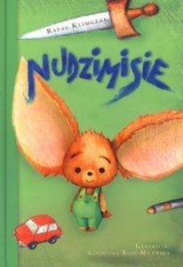 Nudzimisie 206x300 - Nudzimisie Rafał Klimczak