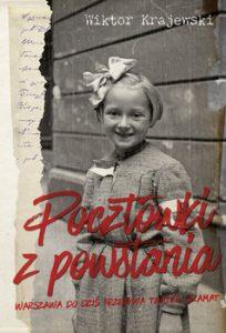 Pocztowki z powstania 204x300 - Pocztówki z powstania Wiktor Krajewski