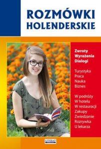 Rozmowki holenderskie 203x300 - Rozmówki holenderskie Danuta Andraszyk