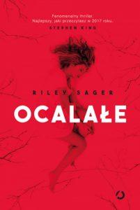 Ocalale 201x300 - Ocalałe Riley Sager