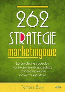 262 strategie marketingowe 212x300 - 262 strategie marketingowe  Tomasz Bury