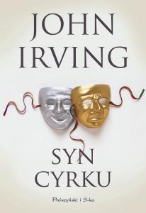 Syn cyrku 206x300 - Syn cyrku John Irving