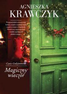Magiczny wieczor 214x300 - Magiczny wieczór Agnieszka Krawczyk