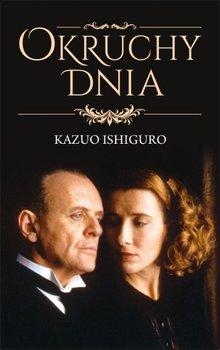 Okruchy dnia - Okruchy dnia Kazuo Ishiguro