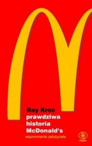Prawdziwa historia McDonalds 189x300 - Prawdziwa historia McDonald s Wspomnienia założyciela Ray Kroc