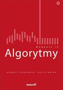 Algorytmy 210x300 - Algorytmy Robert Sedgewick, Kevin Wayne