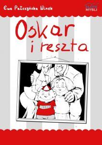 Oskar i reszta 212x300 - Oskar i resztaEwa Pałczyńska-Winek