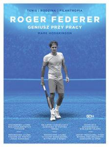 Roger Federer 223x300 - Roger Federer Geniusz przy pracy Mark Hodkinson
