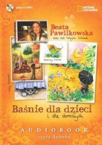 Basnie dla dzieci i dla doroslych 212x300 - Baśnie dla dzieci i dla dorosłych Beata Pawlikowska