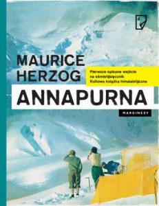 Annapurna 231x300 - Annapurna  Maurice Herzog