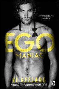 Egomaniac 198x300 - Egomaniac Vi Keeland