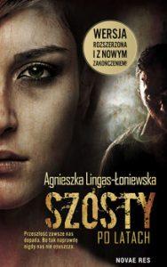 Szosty 188x300 - Szósty Po latach Agnieszka Lingas-Łoniewska