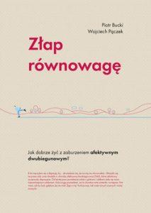 Zlap rownowage 213x300 - Złap równowagę Piotr Bucki Wojciech Pączek