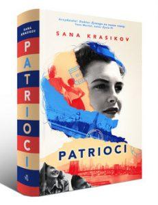 Patrioci 231x300 - Patrioci Sana Krasikov