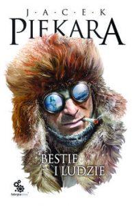 Bestie i ludzie 193x300 - Bestie i ludzieJacek Piekara