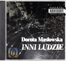Inni ludzie - Inni ludzie Dorota Masłowska