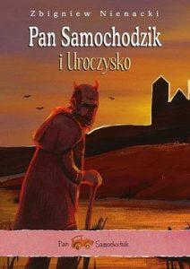 Pan Samochodzik i uroczysko 212x300 - Pan Samochodzik i Uroczysko Zbigniew Nienacki